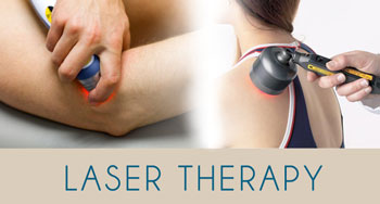 Low-Intensity Laser Therapy