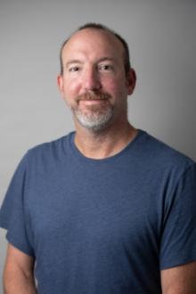 Scott Burke